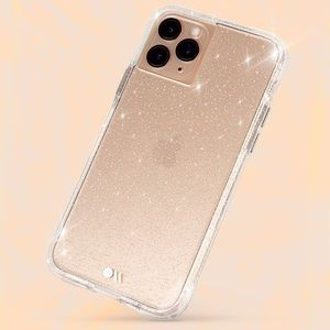 Case mate sheer crystal iPhone 11 pro max case